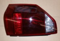 Mitsubishi Pajero/Shogun 3.2DID 4M41 V68-SWB / V78-LWB - Rear Tail Lamp L/H (10/2002 +)